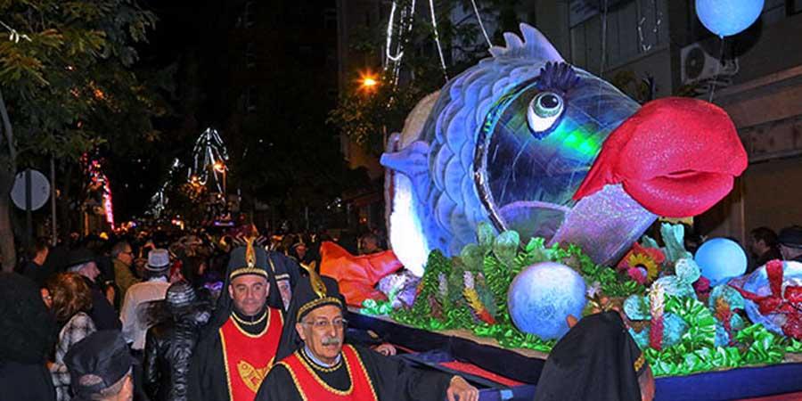 Sardine-celebration-tenerife-carnival