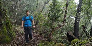 Pedro-hiking-la-gomera