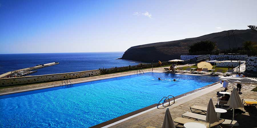 La-Gomera-Hotel-Swimming-Pool-Canariaways.com